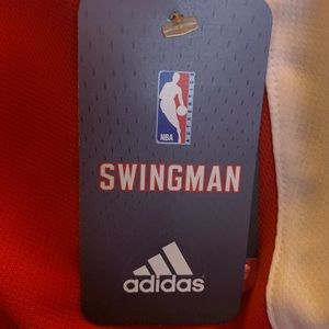 dcac2ce1db0 adidas Other | La Clippers Blake Griffin Swing Man Jersey Xxl2 ...